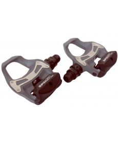 Pedales Shimano PD R550 Gris