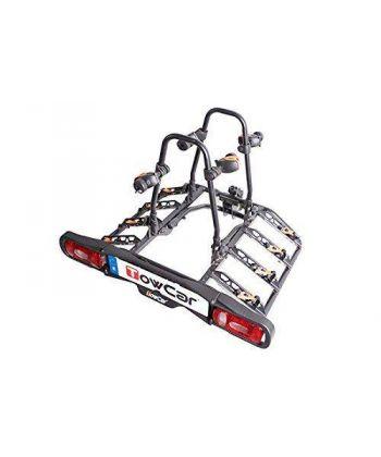 Portabicicletas de Bola towcar TCT0004 4 Bicicletas