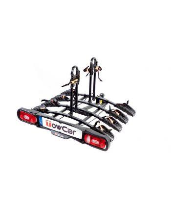 Portabicicletas towcar TCB0004 4 Bicicletas