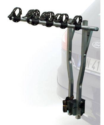 Portabicicletas ETC Deluxe 4 bicicletas