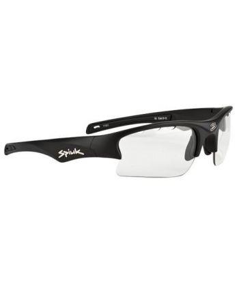 Gafas Spiuk Torsion Compact Negras Lumiris