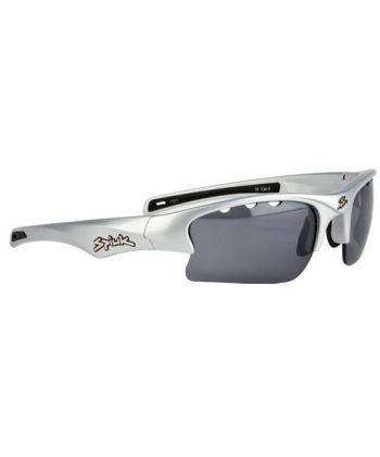 Gafas Spiuk Torsion Compact Plata