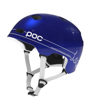 Casco POC Crane Pure Azul