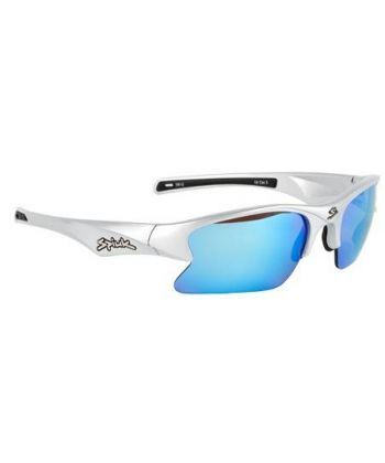 Gafas Spiuk Torsion Plata