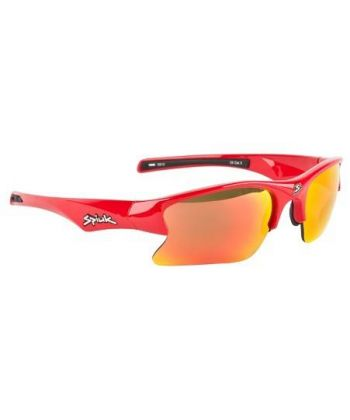 Gafas Spiuk Torsion Rojas