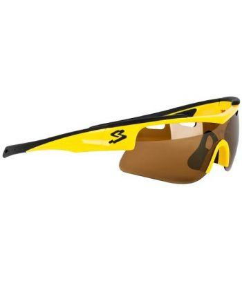 Gafas Spiuk Arqus Amarillas y Negras