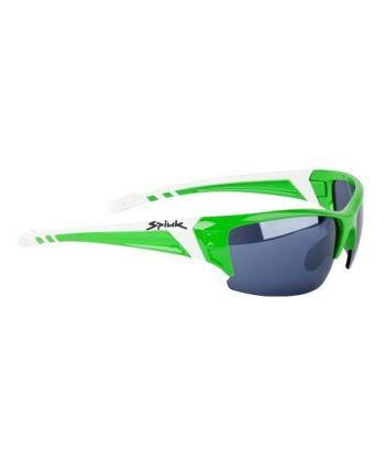 Gafas Spiuk Binomial Verdes y Blancas