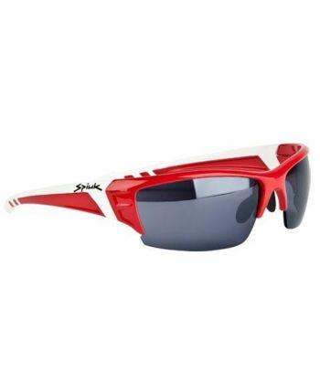 Gafas Spiuk Binomial Rojas y Blancas