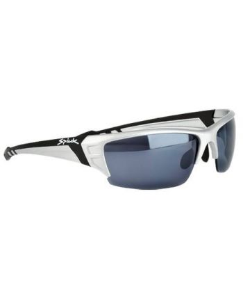 Gafas Spiuk Binomial Plata y Negras