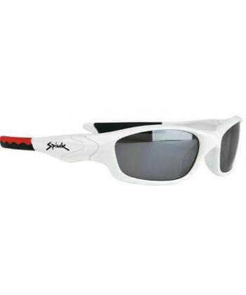Gafas Para Niño Spiuk Timmy Blancas y Rojas