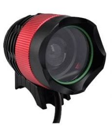 Luz Led con Zoom 1800 Lumens
