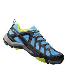 Zapatillas Shimano  MT34 Azul
