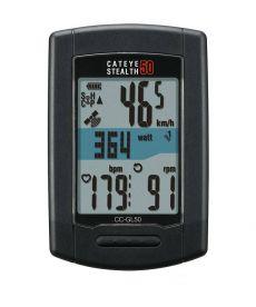 CuentaKilometros/GPS Cateye PA100W PADRONE