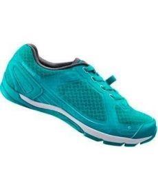 Zapatillas Shimano CW41 Verdes