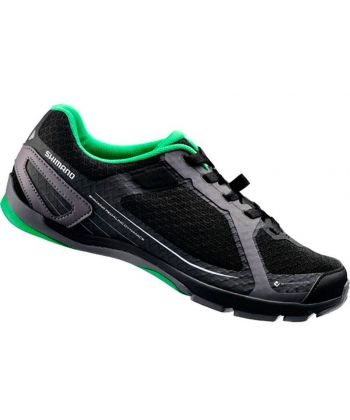 Zapatillas Shimano CT41 Negras
