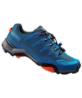 Zapatillas Shimano MT44 Azul