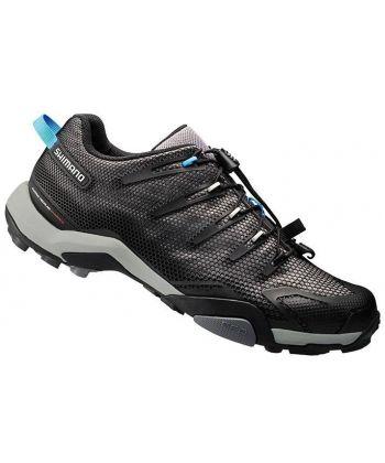 Zapatillas Shimano MT44 Negro