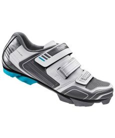 Zapatillas Shimano WM53 Blancas