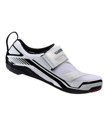 Zapatillas ciclismo Shimano TR32 para triatlón
