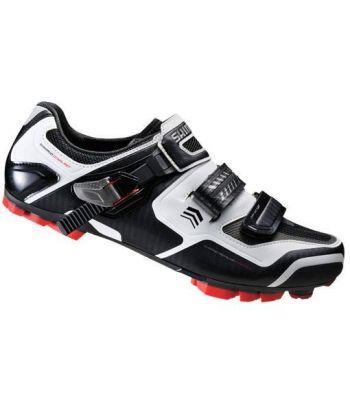 Pack Zapatillas Shimano SH XC61 + Pedales Shimano XT Deore