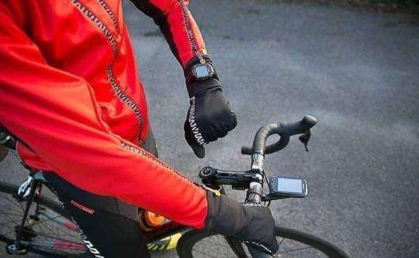 entrenar con pulsometro ciclismo