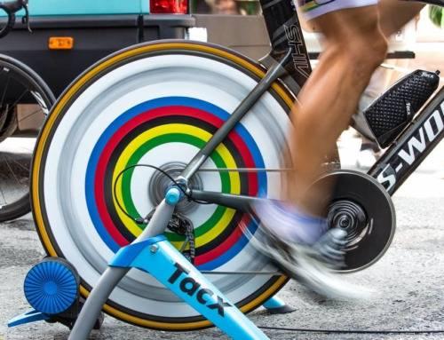 Entrenar con series en Ciclismo: qué es y conceptos básicos