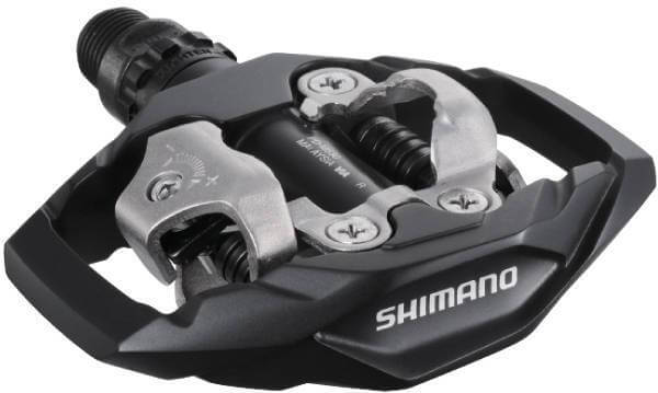 Pedales Shimano PD M530 SPD